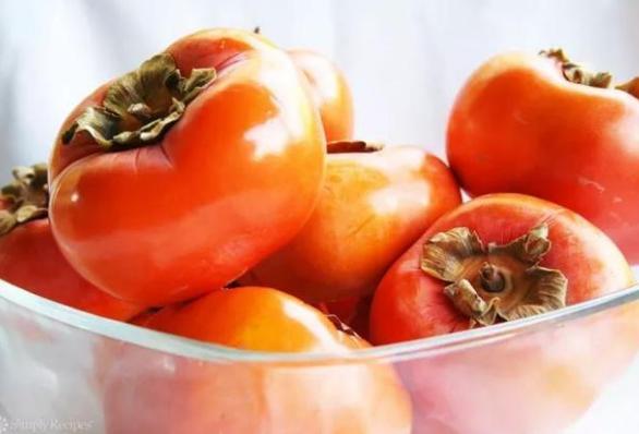 柿子有哪些功效和作用?